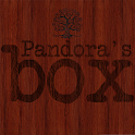 Pandora's Box GHOST SPIRIT BOX icon
