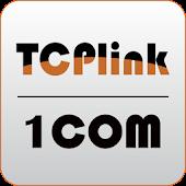 TCPLINK microUSB-1COM terminal