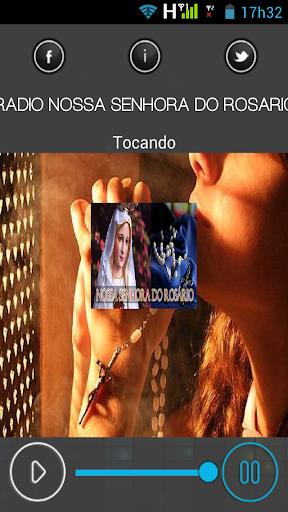 RADIO NOSSA SENHORA DO ROSARIO