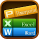Olive Office Premium (free) icon