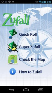 Zufall Adventures- screenshot thumbnail
