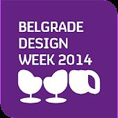Belgrade Design Week 2014