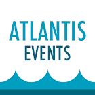 Atlantis Events icon
