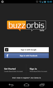 BuzzOrbis - screenshot thumbnail
