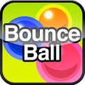 BounceBall logo