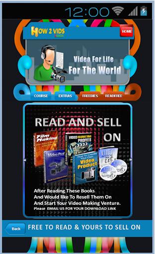 玩免費媒體與影片APP|下載How To Video 2 app不用錢|硬是要APP
