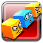 SpinCells : 3D Reversi - Free icon