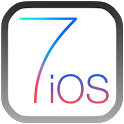 GO Locker iOS7 style Theme icon