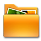 MyFiles icon