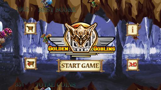 Golden Goblins
