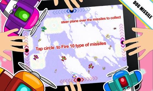 Ace Air Combat Multiplayer- screenshot thumbnail
