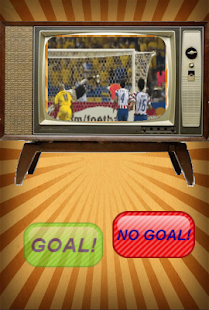 Goal or Not