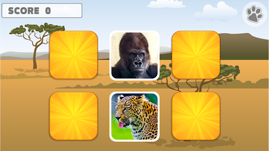 Animal Games for Kids- screenshot thumbnail