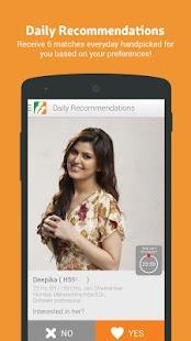 BharatMatrimony - Matrimonial - screenshot thumbnail