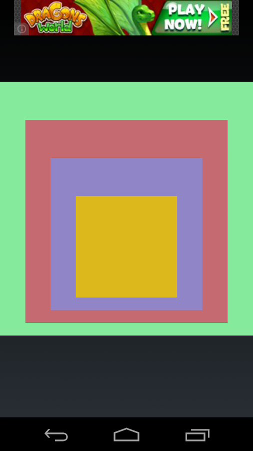Albers- screenshot