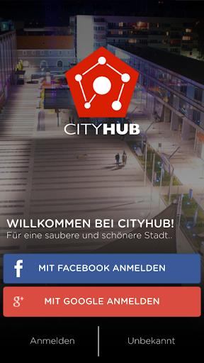 Schramberg CityHub