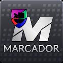 Univision Marcador logo
