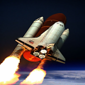 Space Shuttle Launch Live WP