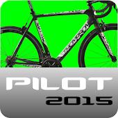 THOMPSON BIKES : PILOT-RC RACE