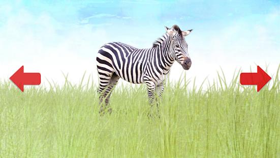 Dieren voor Peuters & Baby: miniatuur van screenshot