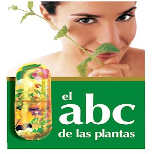 El ABC de las plantas: app para dispositivos Android