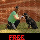 FREE Train a Rottweiler Guide
