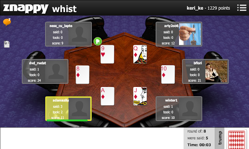 Whist Znappy Apk Download 2