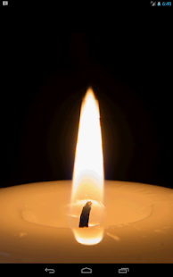 Virtual Candle HD - screenshot thumbnail