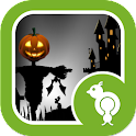 Go Locker Halloween icon