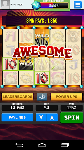Buffalo Slots | Slot Machine  {cheat|hack|gameplay|apk mod|resources generator} 5