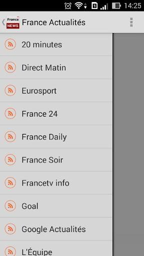 France News Actualités