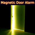 Magnetic Door Alarm icon