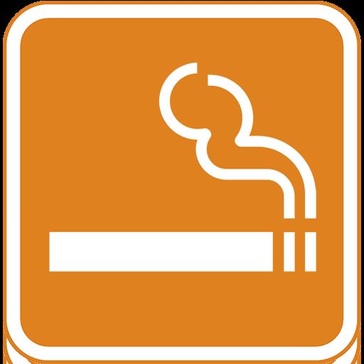 喫煙所マップさん 生活 LOGO-玩APPs