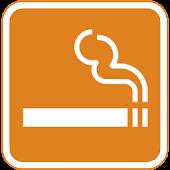 喫煙所マップさん