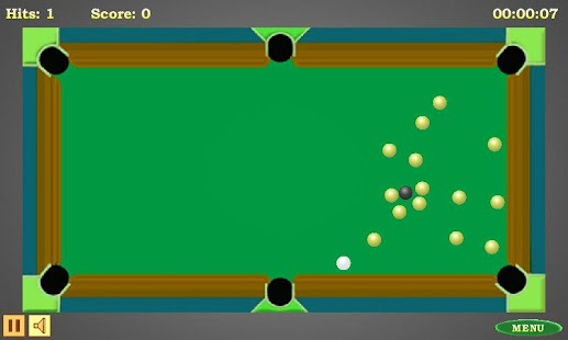Pool- screenshot thumbnail