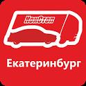 """""""НонСтоп"""", такси Екатеринбург icon"""