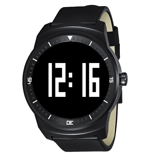 Quattro - Watch Face for Wear - Google Play Android 應用程式