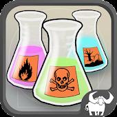 Chemikaliensicherheit