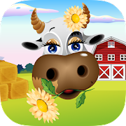 Game Farm Animals Color Scratch for kids & toddlers ? APK for Windows Phone