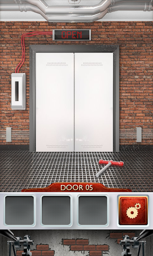 100 Doors 2 1.5.7 DreamHackers 1