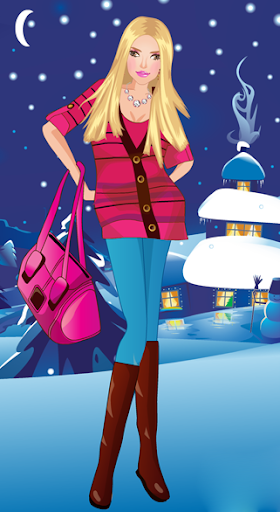 玩休閒App 美麗的冬季免費 APP試玩