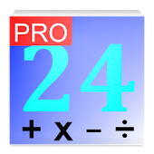 The 24 Game Pro