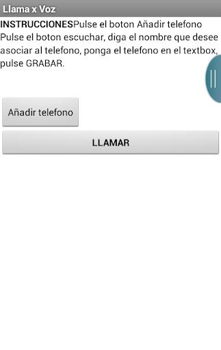 LlamaXVoz