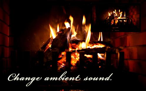 娛樂必備免費app推薦|Virtual Fireplace線上免付費app下載|3C達人阿輝的APP