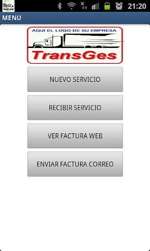 TransGesSP