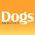 Dogs Monthly Magazine logo
