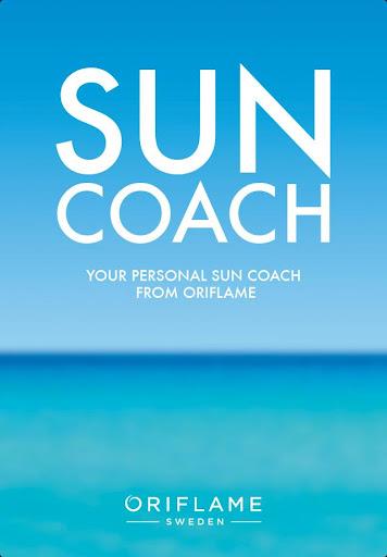 Sun Coach by Oriflame