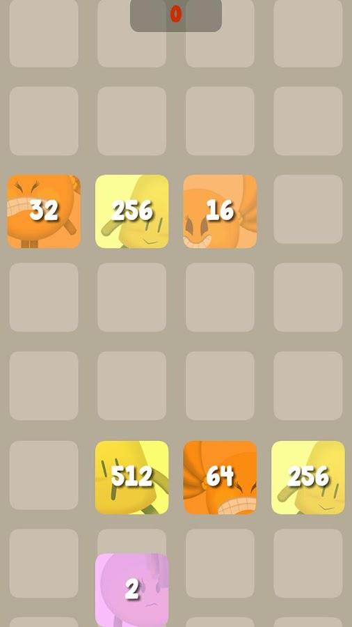 2048-Runner-Tiles 16