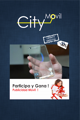 City Movil