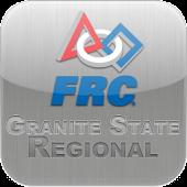FRC Granite 2011